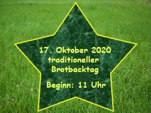 Der Röhlsche Hof - Erlebnisbauernhof in Wallwitz Sachsen-Anhalt - Brotbacktag