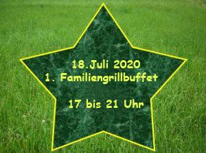 Der Röhlsche Hof - Erlebnisbauernhof in Wallwitz Sachsen-Anhalt - Familiengrillbuffet
