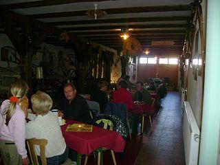 Der Röhlsche Hof - Bildungs- und Erlebnisbauernhof in Wallwitz in Sachsen-Anhalt - Brotbacktage 2007-6