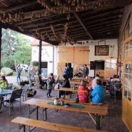 Der Röhlsche Hof - Bildungs- und Erlebnisbauernhof in Wallwitz in Sachsen-Anhalt - Brotbacktage 2013-10