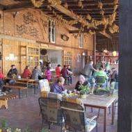 Der Röhlsche Hof - Bildungs- und Erlebnisbauernhof in Wallwitz in Sachsen-Anhalt - Brotbacktage 2013-8