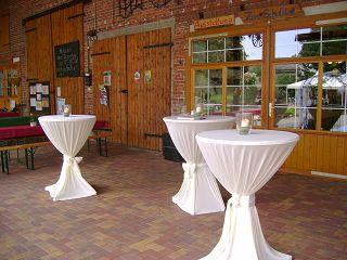 Der Röhlsche Hof - Bildungs- und Erlebnisbauernhof in Wallwitz in Sachsen-Anhalt - Familienfeier 22