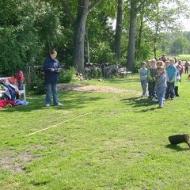 Der Röhlsche Hof - Bildungs- und Erlebnisbauernhof in Wallwitz in Sachsen-Anhalt - Kindertage 10