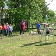 Der Röhlsche Hof - Bildungs- und Erlebnisbauernhof in Wallwitz in Sachsen-Anhalt - Kindertage 12