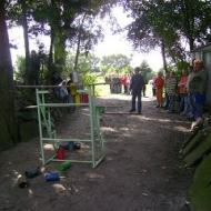 Der Röhlsche Hof - Bildungs- und Erlebnisbauernhof in Wallwitz in Sachsen-Anhalt - Kindertage 13