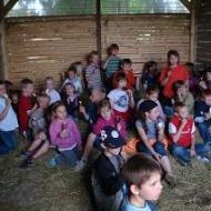 Der Röhlsche Hof - Bildungs- und Erlebnisbauernhof in Wallwitz in Sachsen-Anhalt - Kindertage 5