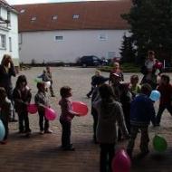 Der Röhlsche Hof - Bildungs- und Erlebnisbauernhof in Wallwitz in Sachsen-Anhalt - Kindertage 6