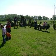 Der Röhlsche Hof - Bildungs- und Erlebnisbauernhof in Wallwitz in Sachsen-Anhalt - Kindertage 9