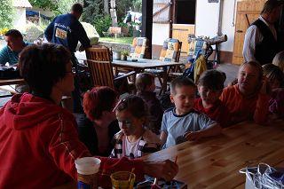 Der Röhlsche Hof - Bildungs- und Erlebnisbauernhof in Wallwitz in Sachsen-Anhalt - Spiel- und Spaßnachmittag 2009-4