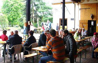 Der Röhlsche Hof - Bildungs- und Erlebnisbauernhof in Wallwitz in Sachsen-Anhalt - Spiel- und Spaßnachmittag 2010-3