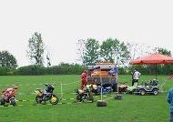 Der Röhlsche Hof - Bildungs- und Erlebnisbauernhof in Wallwitz in Sachsen-Anhalt - Spiel- und Spaßnachmittag 2010-1