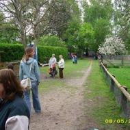 Der Röhlsche Hof - Bildungs- und Erlebnisbauernhof in Wallwitz in Sachsen-Anhalt - Spiel- und Spaßnachmittag 2010-4