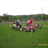 Der Röhlsche Hof - Bildungs- und Erlebnisbauernhof in Wallwitz in Sachsen-Anhalt - Spiel- und Spaßnachmittag 2010-6