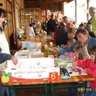 Der Röhlsche Hof - Bildungs- und Erlebnisbauernhof in Wallwitz in Sachsen-Anhalt - Spiel- und Spaßnachmittag 2010-7