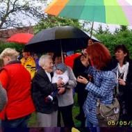 Der Röhlsche Hof - Bildungs- und Erlebnisbauernhof in Wallwitz in Sachsen-Anhalt - Spiel- und Spaßnachmittag 2012-4