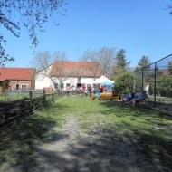 Der Röhlsche Hof - Bildungs- und Erlebnisbauernhof in Wallwitz in Sachsen-Anhalt - Spiel- und Spaßnachmittag 2016 DSCN0472
