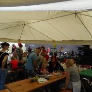 Der Röhlsche Hof - Bildungs- und Erlebnisbauernhof in Wallwitz in Sachsen-Anhalt - Spiel- und Spaßnachmittag 2016 DSCN0496