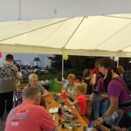 Der Röhlsche Hof - Bildungs- und Erlebnisbauernhof in Wallwitz in Sachsen-Anhalt - Spiel- und Spaßnachmittag 2016 DSCN0497