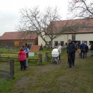 Der Röhlsche Hof - Bildungs- und Erlebnisbauernhof in Wallwitz in Sachsen-Anhalt - Spiel- und Spaßnachmittag 2017 DSCN0624