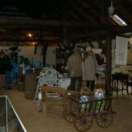 Der Röhlsche Hof - Bildungs- und Erlebnisbauernhof in Wallwitz in Sachsen-Anhalt - Austellung 2