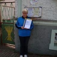 Der Röhlsche Hof - Bildungs- und Erlebnisbauernhof in Wallwitz in Sachsen-Anhalt - Frauke+Zertifikat