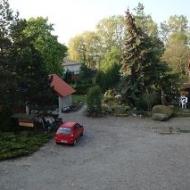 Der Röhlsche Hof - Bildungs- und Erlebnisbauernhof in Wallwitz in Sachsen-Anhalt - Gelaende 1