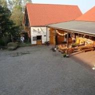 Der Röhlsche Hof - Bildungs- und Erlebnisbauernhof in Wallwitz in Sachsen-Anhalt - Gelaende 2