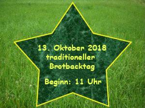 Der Röhlsche Hof - Bildungs- und Erlebnisbauernhof in Wallwitz in Sachsen-Anhalt - Veranstaltung